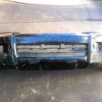 Бампер передний / Toyota / тойота / Prado / 120 5211960945